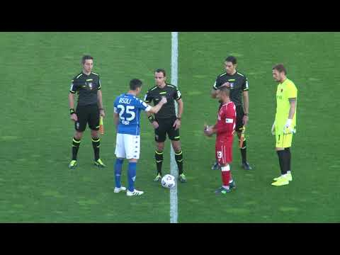 Brescia Perugia Goals And Highlights