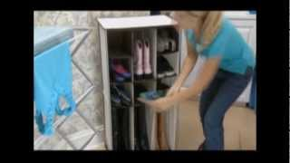 Household Essentials Boot Storage Transformer