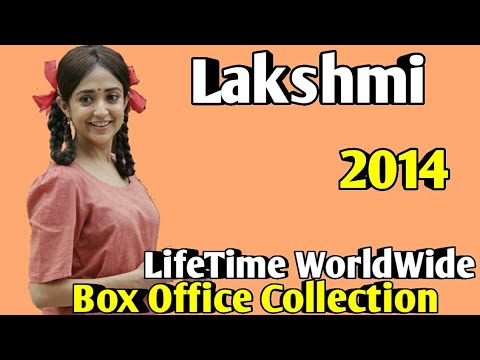 LAKSHMI 2014 Movie LifeTime WorldWide Box...