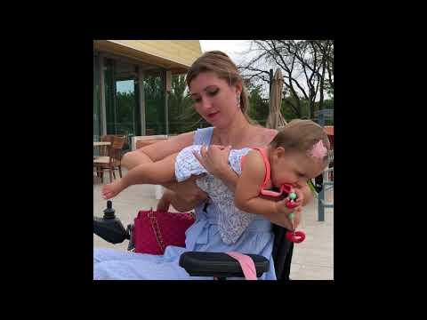 Стефании 8 месяцев ) нарезка видео