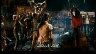 DRIVE ANGRY 3D - TRAILER (GREEK SUBS)