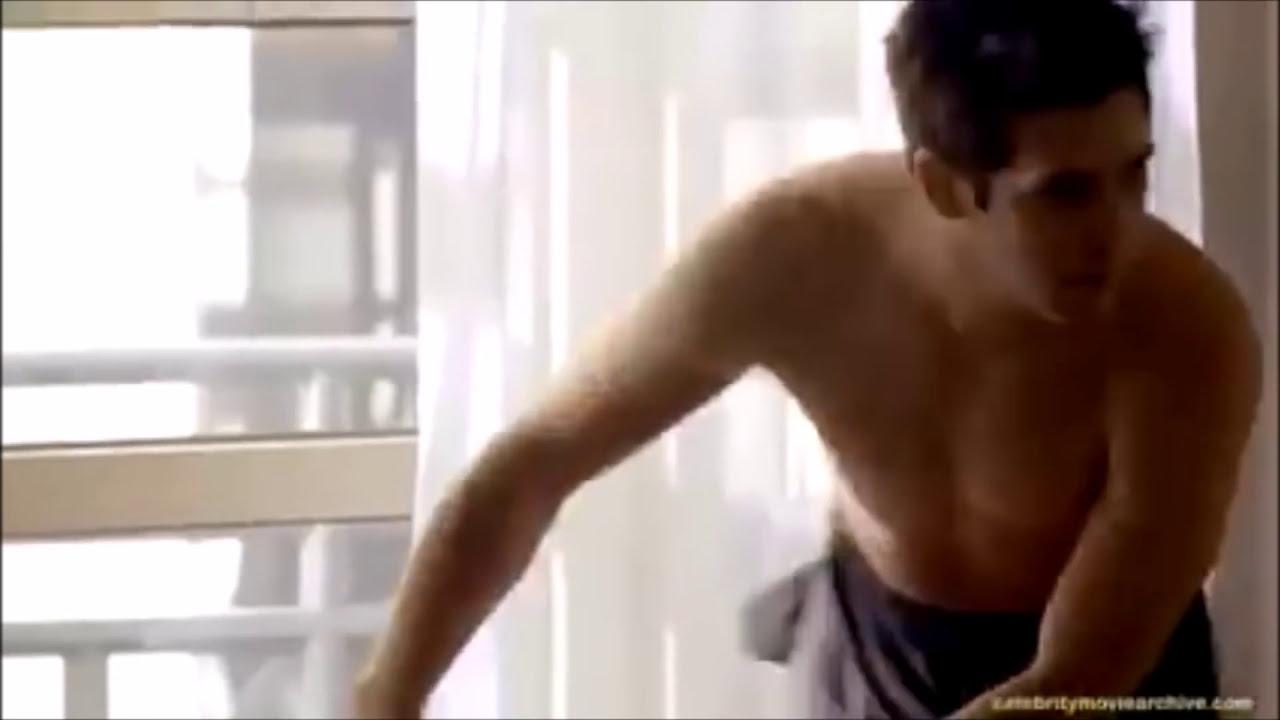 Alexandra daddario true detective nude