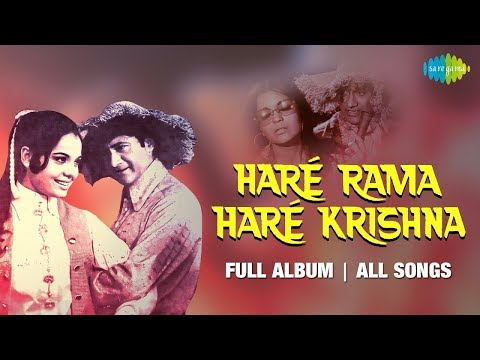 Hare Rama Hare Krishna -  All Songs | Full Album | Dev Anand, Mumtaz, Zeenat Aman, Prem Chopra