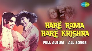 Hare Rama Hare Krishna All Songs | Full Album | Dev Anand, Mumtaz, Zeenat Aman, Prem Chopra