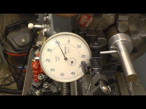 SNNC 248 P1    Offset Pin Set Up & Machining