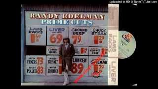 RANDY EDELMAN  *~*  BLUEBIRD