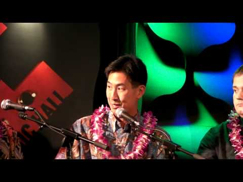 Charles Djou on his support of the U.S. Constitution
