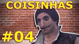 #04 Dublando Coisinhas - Ezio Pegador - Assassin's Creed 2