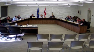 Town of Drumheller Council Committee Meeting of March 26, 2018