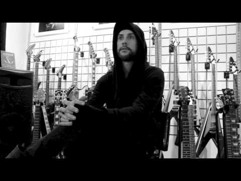 BEHEMOTH - Nergal discusses the concept behind the band's new video 'Blow Your Trumpets Gabriel'