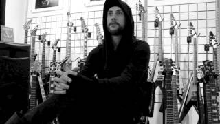 BEHEMOTH - Nergal discusses the concept behind the band