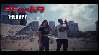 Afu-Ra - Therapy ft. LMK (Official Video)