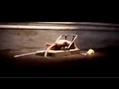 Hilarious Commercial! Mouse Trap Survivor- Nolan's Cheddar Cheese