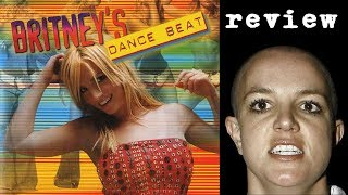 Britney's Dance Beat (PlayStation 2) Review - Nostalgia Wound