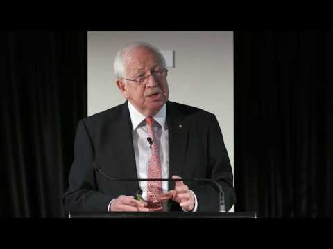 Professor Cliff Hughes: Leadership, is it power, authority or influence?