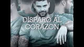 Ricky Martin - Disparo al Corazón - (Lo mas romántico)
