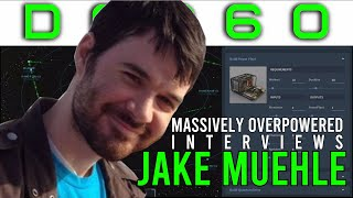 Star Citizen INTERVIEW with Jake Muehle on the Player Economy by Massively Overpowered