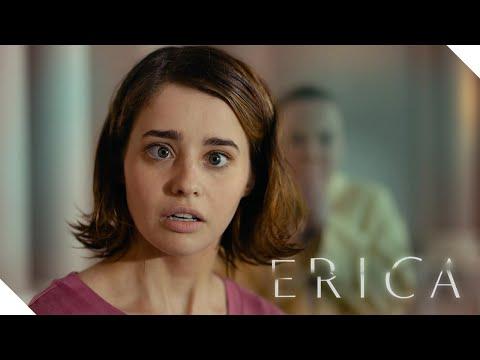 Erica #1 ● ПРОЛЕТАЯ НАД ГНЕЗДОМ КУКУШКИ