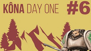 Kona : Day One Gameplay Preview - Flare Gun  - Part 6 [Let