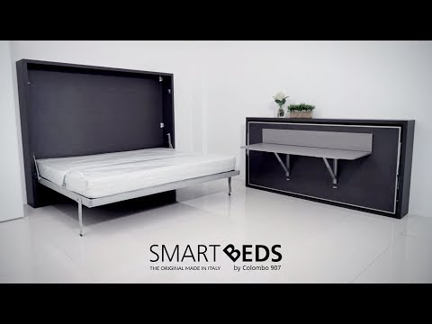 SmartBeds Transformable Furniture