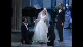 La Somnambule Bellini, M.A. HENRY