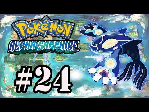 Let's Play: Pokémon Alpha Sapphire - Parte 24