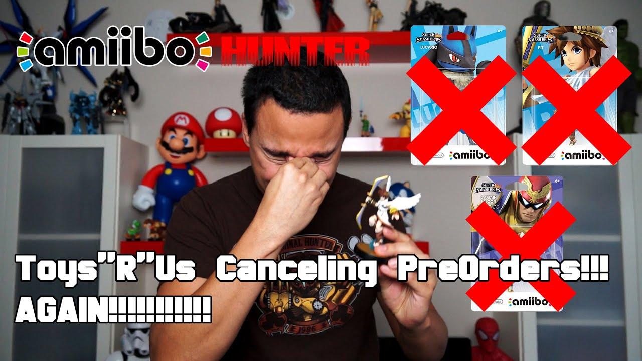 Toys R' Us Isn't Taking Pre-Orders For The SNES Classic Edition, Which Feels ...