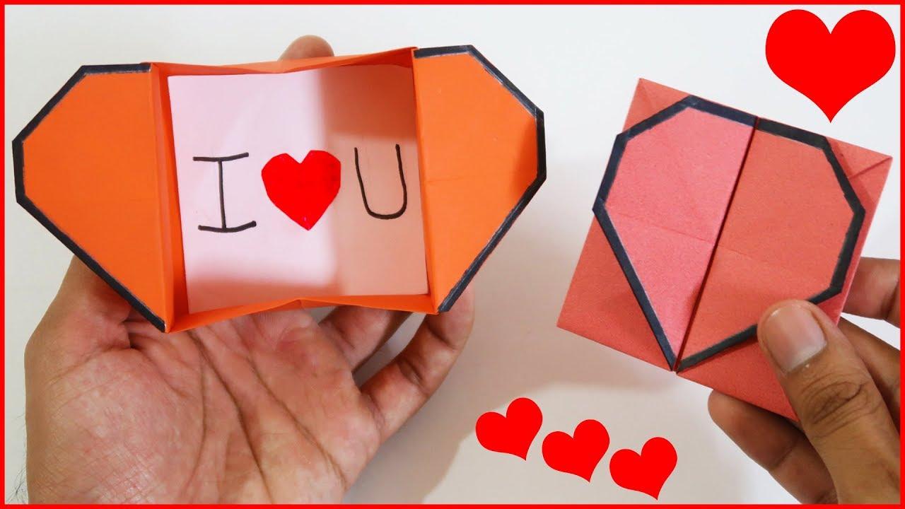 Origami Hearts | 720x1280