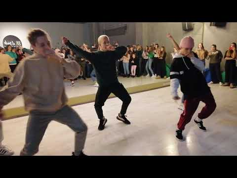 Dside Band-поверь мне|(фан встреча в Dside Dance Studio)