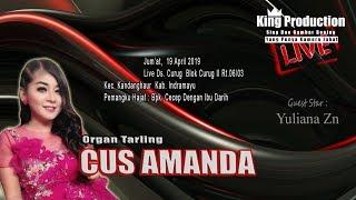 Live Organ Tarling CUS AMANDA Di Desa Curug Kandanghaur Indramayu