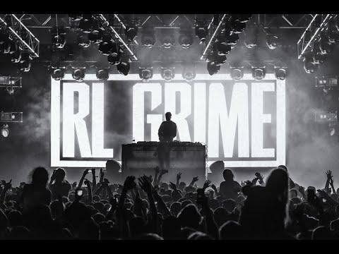 RL Grime & graves - ID (2018 Halloween VII)