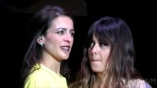 La piel - Vanesa Martín ft Bebe (Fin de gira CDUB)