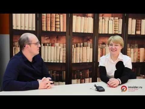 Марина Макарова, владелица интернет магазинов Evro-house.ru и Games177.ru