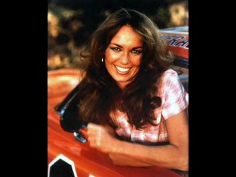 Catherine Bach tribute