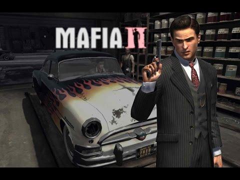 """[Mafia II] """"1953 Pontiac Chieftain Deluxe"""""""