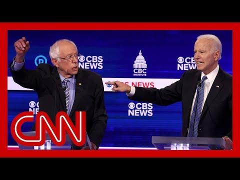South Carolina debate wrap: Rivals take aim at Sanders