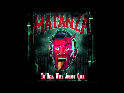 Matanza - Don't Take Your Guns To Town