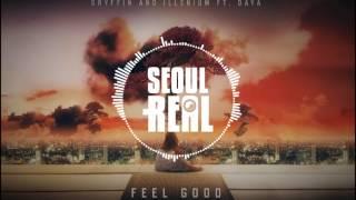 Gryffin Illenium Ft Daya Feel Good Seoul Real Remix