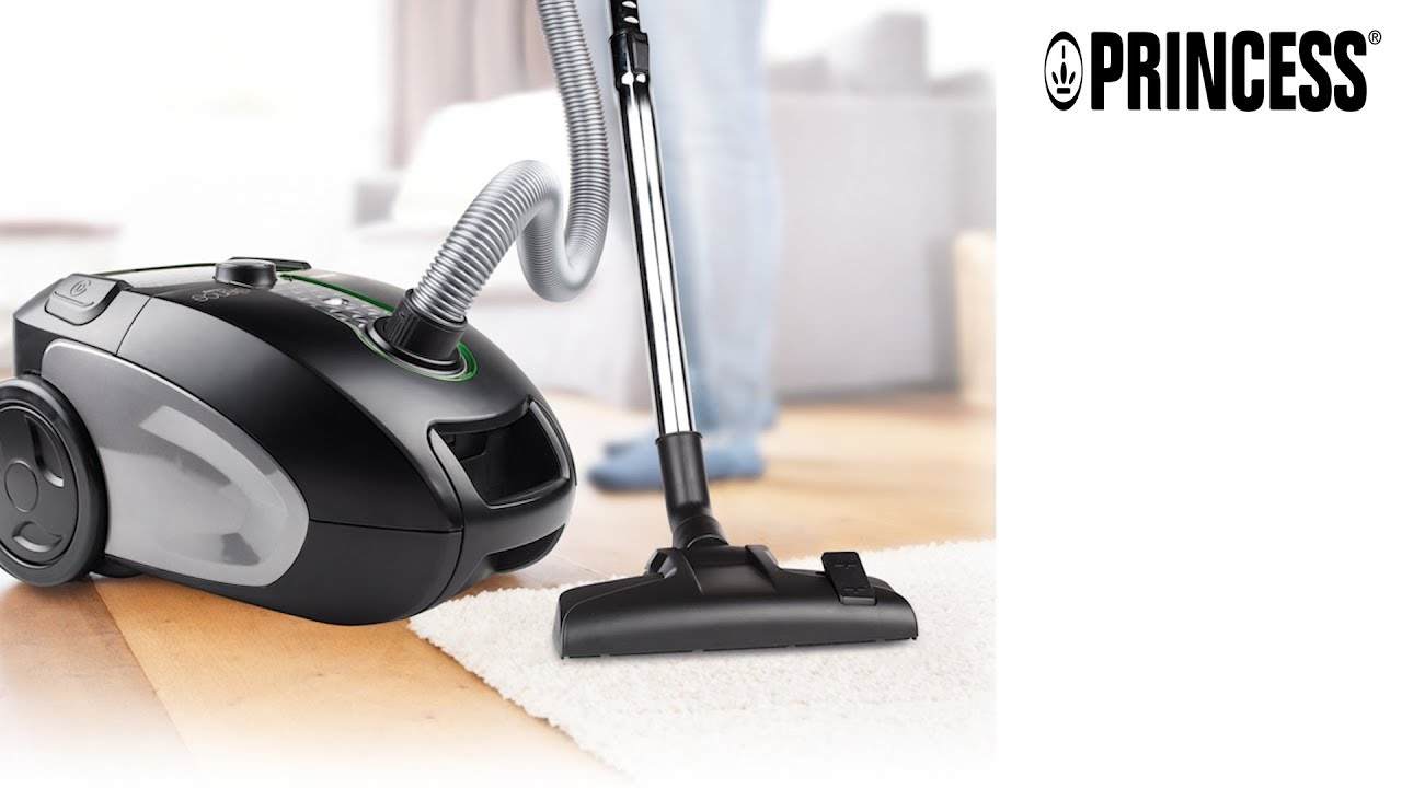 Princess 335000 Vacuum Cleaner Silence