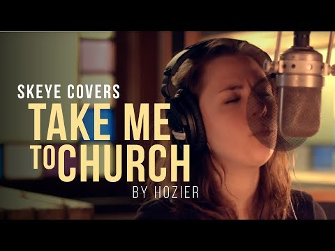 Take Me To Church - Hozier (Cover)