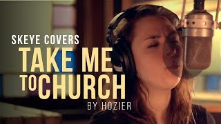 Gambar cover Take Me To Church - Hozier (Cover)