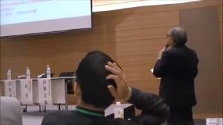 会場:衆議院第一議員会館 会期:2015年10月1日において「中国人の性格...
