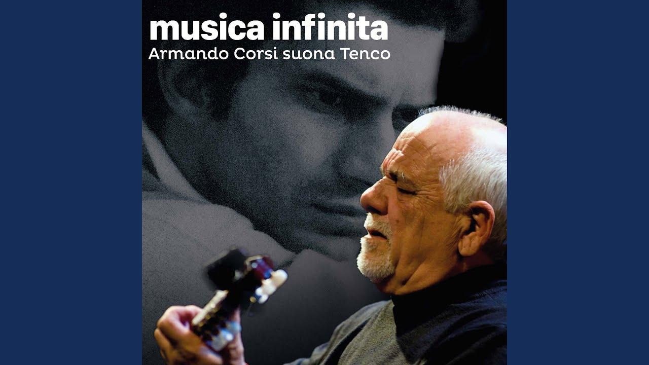 57a2b3969b Armando Corsi – La Musica Infinita. Armando Corsi suona Luigi Tenco (Nota,  2018)/Armando Corsi e Roberta Alloisio – Luigi (Orange Home Records, ...