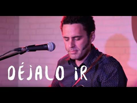 Depedro - Déjalo Ir (Warner Music Café)
