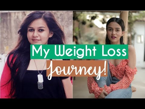 How I LOST Weight!   Komal Pandey