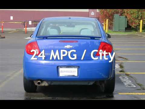 2008 Chevrolet Cobalt LT EXTRA CLEAN for sale in Portland, O