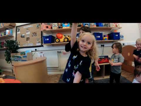 The cutest #BabySharkChallenge from The Ducklings Day Nursery!