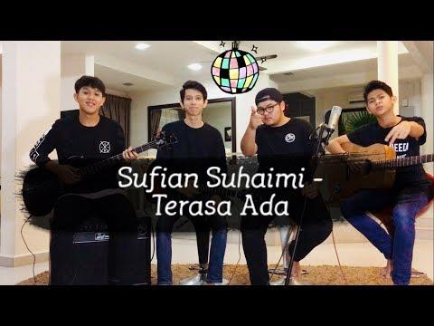 Sufian Suhaimi - Terasa Ada (The Cranial Cover)