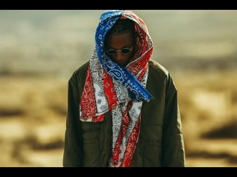 Joey Bada$$  For My People