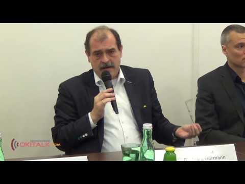 Kreditopferhilfe Pressekonferenz 26.02.2014